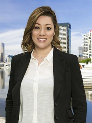 Sabrina Makaronis