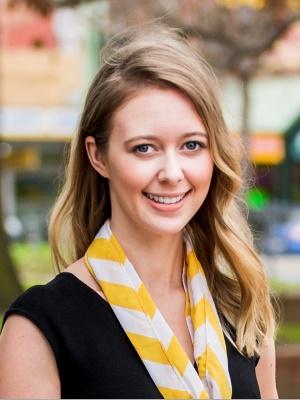 Brooke Eriksen