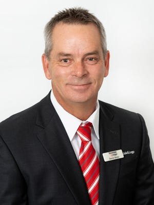 Darren Butler
