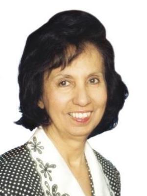 Maria Marsh