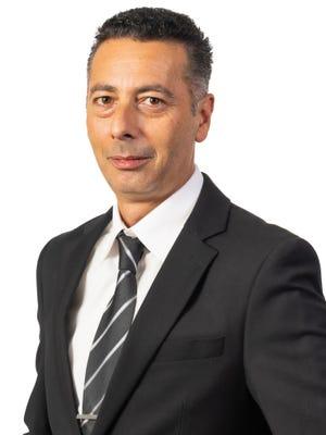 Ersel Ahmet