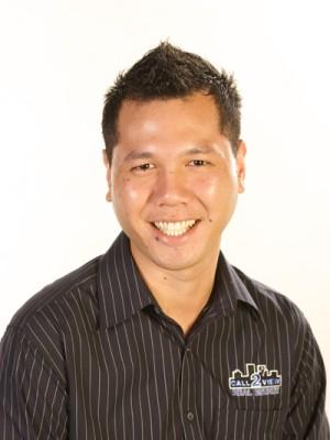 Gareth Chin