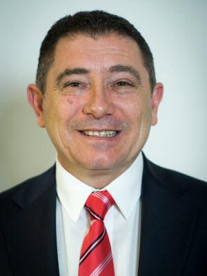 Louie Jovcevski