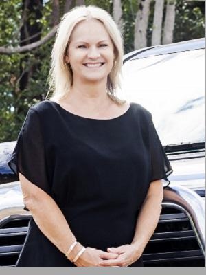 Cindy Lane