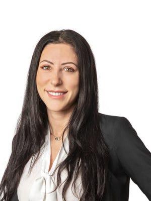 Marissa Zournatzis