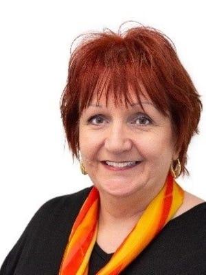 Susanne Hartberg