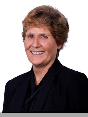 Ursula Starkovsky