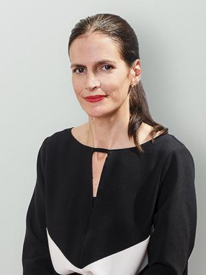Melinda Bradley