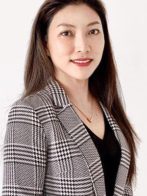 Christine Jiang