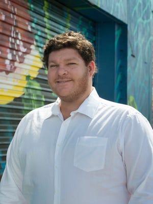 Kyle Grigolon