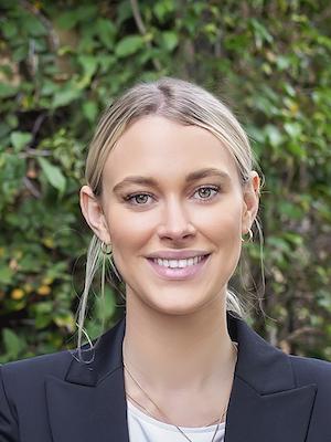 Chelsea Adcock