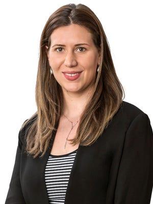Rhiannon Waldie