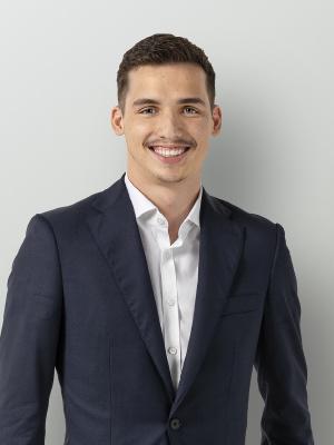 Lucas Bennett