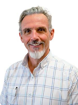 Bernard Gosset