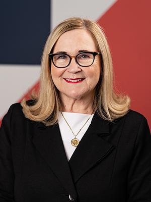 Edwina Lehmann