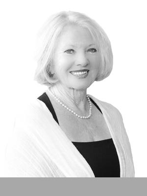 Barbara Wolveridge