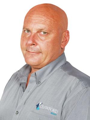 Brett Philp