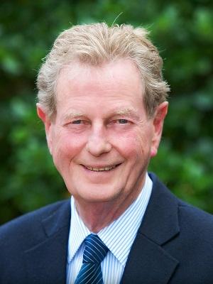 Gary Kohlman
