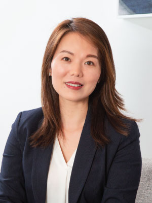 Casey Wang