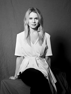 Kate Pollington