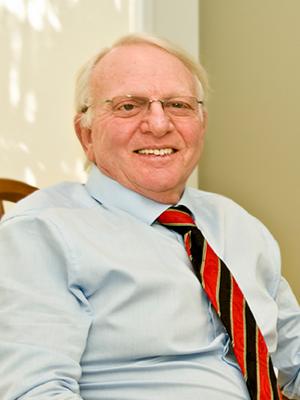 Alan Broder