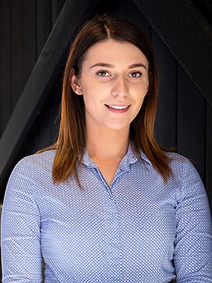 Stephanie Kovacevic