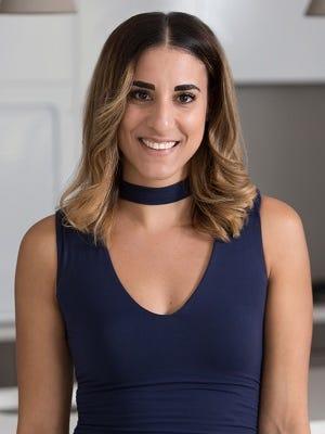 Katrina Liddawi