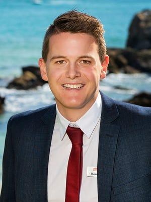 Daniel Slater