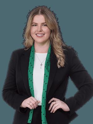 Sarah McGlone