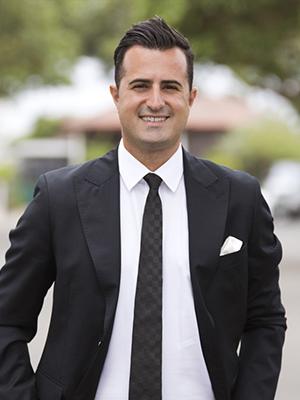 Jim Nikolopoulos