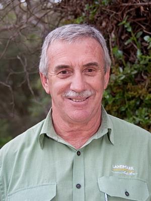 Darryl Gaunt