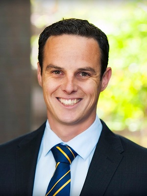 Daniel McGlashan