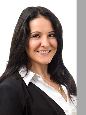 Lisandra De Oliveira