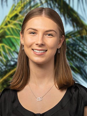 Chloe Holbrook