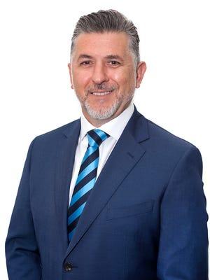 John Slavkoski