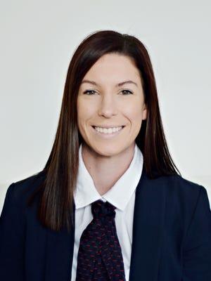 Jessie Sturzaker