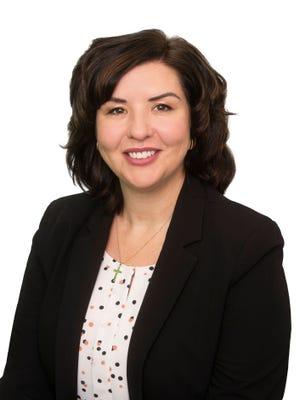 Angela King