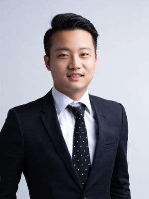 Evan Kuixiao Wei