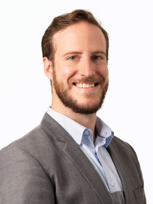 Jake Hovey