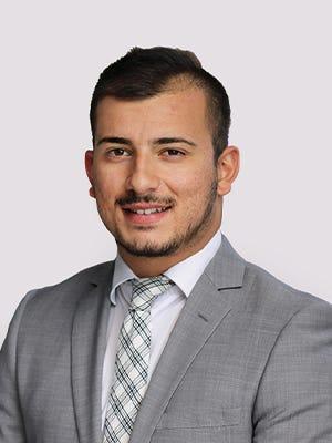 George Theodoropoulos