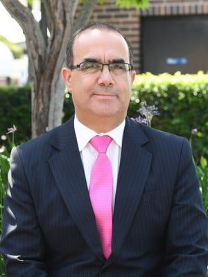 Gavin Sanna