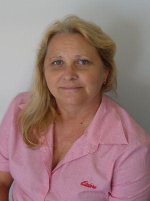 Julie Tudman