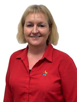 Rebecca Bateman