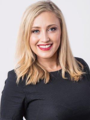 Rebecca Moss