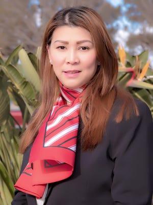 Anita Huynh
