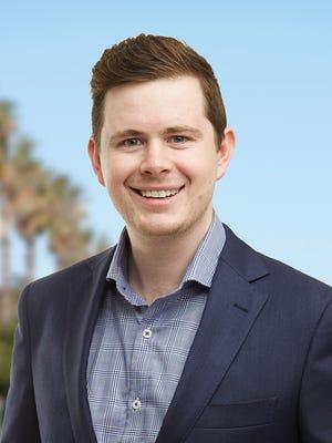 Mitchel Currie