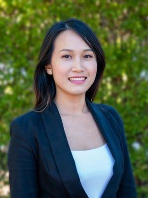 Charlotte Lee