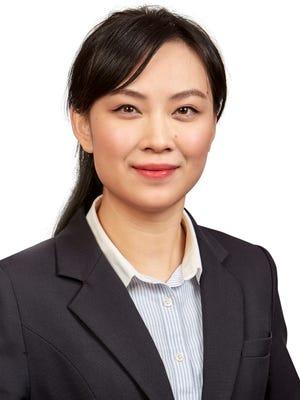 Francis (jiayi) Zhang