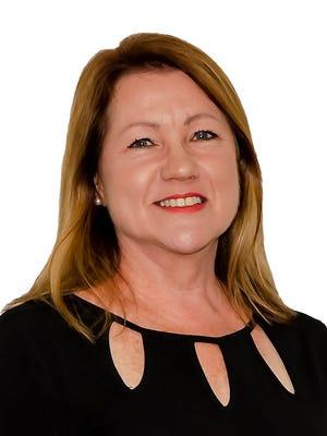 Julie Rolton