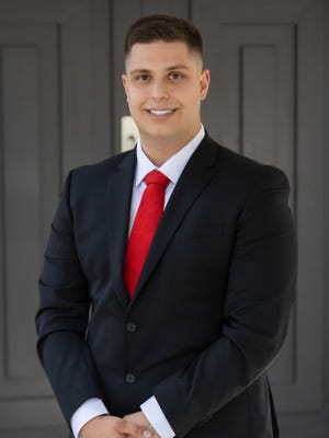 Jacob Mouwad